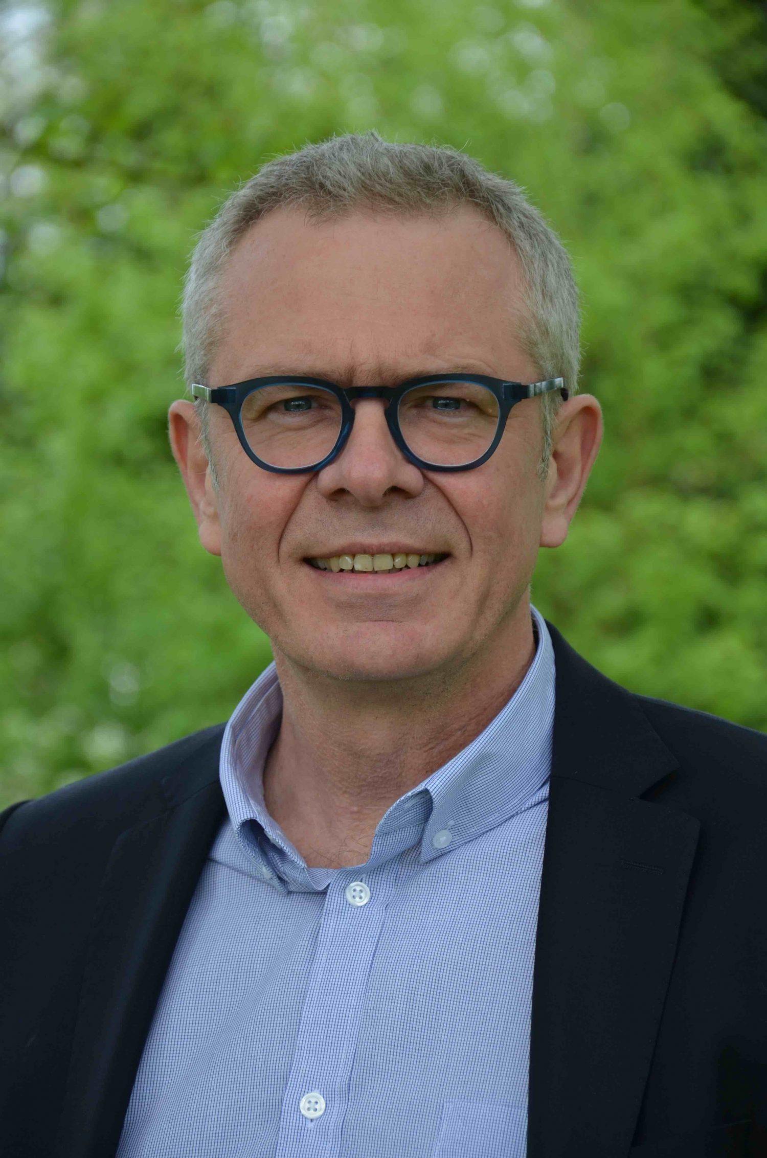Jean Pierre Simon